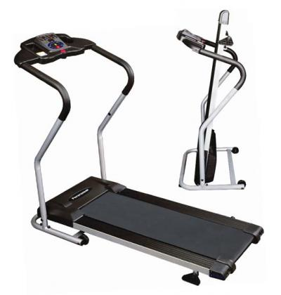 Motorized Treadmill (Tapis roulant motorisé)