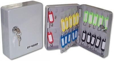 key box (Schlüsselkasten)