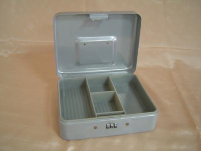 metal box (Metall-Box)