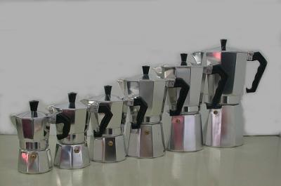 Espresso Coffee Maker,Coffee Maker , Aluminum Coffee Maker , Espresso Maker (Espresso-Kaffeemaschine, Teekocher, Aluminium-Kaffeemaschine, Espressomaschine)