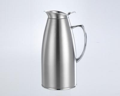 Stainless Steel Coffee Pot , Thermos, Thermal Coffee Pot, Tableware, Houseware