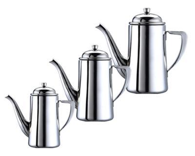 Stainless Steel Tea Pot, Tea Maker, Tableware, Houseware, Household (Нержавеющая сталь чайник, чай, посуды, товаров для дома, бытовая)