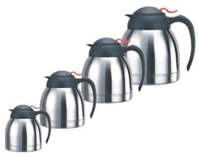 Stainless Steel Coffee Pot , Thermos, Thermal Coffee Pot, Tableware, Houseware (Нержавеющая сталь кофейника, термоса, Тепловая кофейник, посуды, товаров для дома)