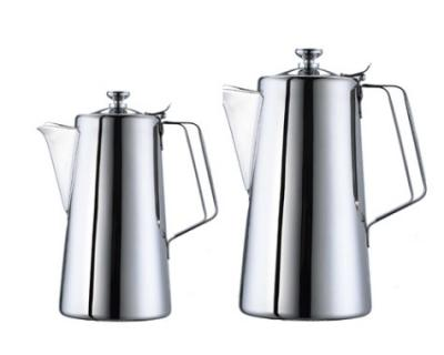 Stainless Steel Tea Pot, Tea Maker, Tableware, Houseware, Household