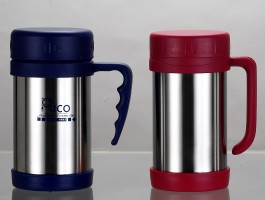 Stainless Steel Thermo Cup, Thermos Mug, Flask, Vacuum Cup, Thermos Cup