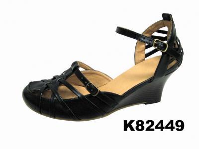 Ladies` sandals (Женские босоножки)