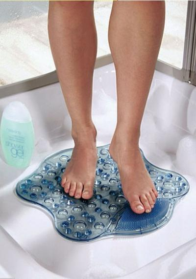 Foot Cleaning Massage Mat