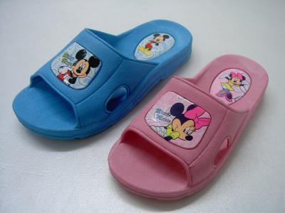 PCU injection children`s slippers (ПКП инъекций детские тапочки)