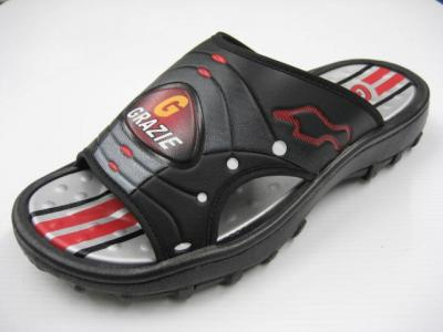 High Flexible Air Blowing Injected Sandals (Flexible High Air Blowing Injected Sandalen)