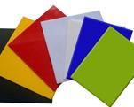 Acrylic Sheet / PMMA Sheet (Акриловый лист / Лист PMMA)
