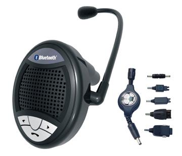 Bluetooth Car Kit (Kfz-Zubehör) (Bluetooth Car Kit (Kfz-Zubehör))