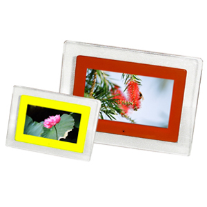 7 inch Digital Photo Frame (7 inch Digital Photo Frame)