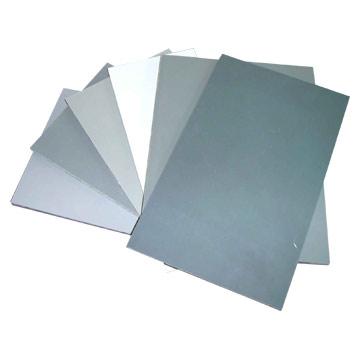 PVC Sheet (ПВХ-листа)