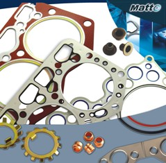 Engine gaskets, full set, head gaskets, manifold gaskets, head cover, oil pan, s (Moteur de joints d`étanchéité, ensemble complet, joints de culasse, joints d`)