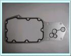 CUMMINS - OIL COOLER GASKET (CUMMINS - ÖLKÜHLER GASKET)