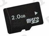 Micro SD Card (T-Flash Card) (Micro SD (T-Flash Card))