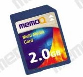 MMC Plus (Multi Media Card Plus) (MMC Plus (Multi Media Card Plus))