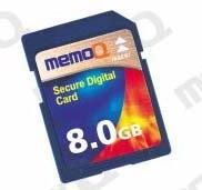 SD card 1.1 /SDHC 2.0 (1,1 SD Card / SDHC 2.0)