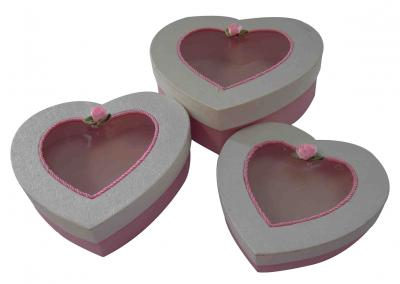 Heart Shape Gift Box (Heart Shape Geschenk-Box)
