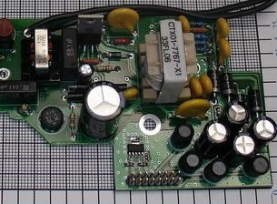 PCBA for power supplies (PCBA для блоков питания)