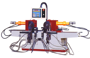Double-Bending Matel Tube Bender (Двойной изгиб Matel Tube Бендер)