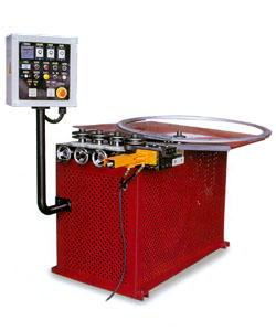Circle Rolling Machine (Круг Rolling M hine)