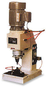 Riveting Machine (Клепальные машины)