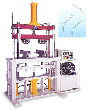 Tube Press Bending Machine (Труба пресс Машина для сгибания)
