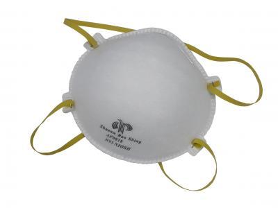 NIOSH N95 Particulate Respirator (NIOSH N95 Respirateur contre les particules)