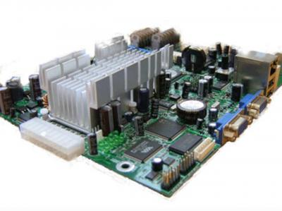 industrial controller (промышленных контроллеров)