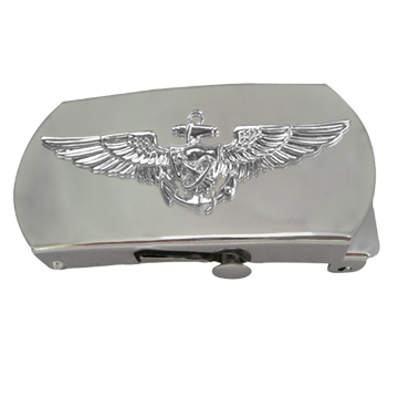 Military Belt Buckle (Military Gürtelschnalle)