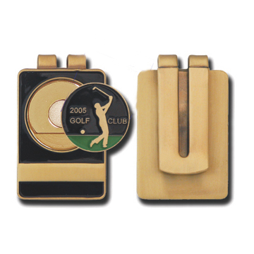 Metal Money Clip, Available in Different Finishes (Metal Money Clip, Available in Different Finishes)