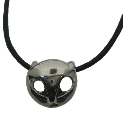 Fashion Pendent, made of stainless steel (Fashion Pendent, made of stainless steel)