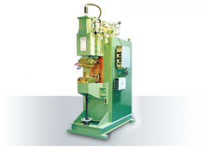 Three Phase Projection Welding Machine (Три фазы проектирования сварочный станок)