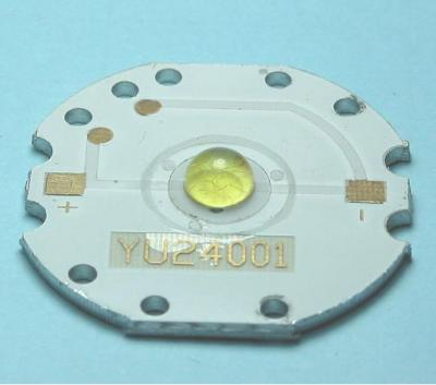 1W High Power White LED(YU1 Star) Lambertian (1W High Power White LED (YU1 Star) Lambertian)