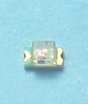 0603 Package Chip LED (0603 Корпуса светодиодных)