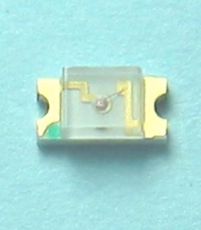 1206 Package Chip LED (1206 Корпуса светодиодных)