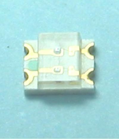 1210 Package Bi-Color Chip LED (1210 пакетов Двухцветная светодиодная Chip)