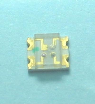 1210 Package Full Color Chip LED (1210 пакетов Полноцветная светодиодная Chip)