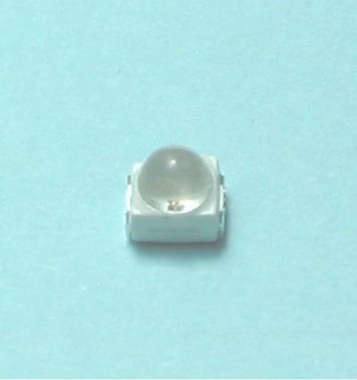 Top LED With Lens (PLCC-2) (Топ светодиодные с объективом (PLCC ))
