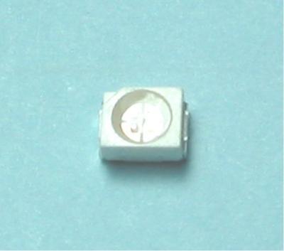 Full Color Top LED (PLCC-4) (Полноцветная светодиодная Top (PLCC-4))