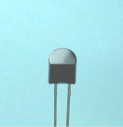 4.8mm Semi-Lens Silicon PIN Photo Diode (4.8mm Semi-Lens Silicon PIN фотодиод)