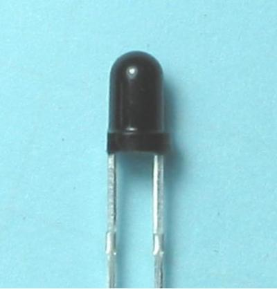 3mm Photo Transister (3mm Фото Transister)