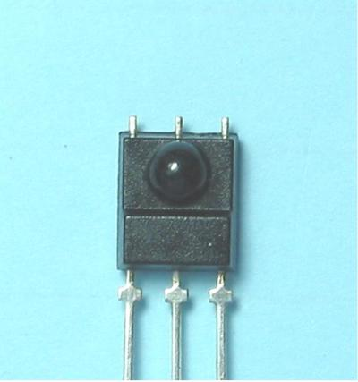 Infrared Remote Control Receiver Module (IRM) (Инфракрасный пульт дистанционного управления приемника модуля (IRM))