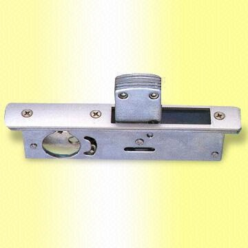 Deadbolt Lock Designed (Deadbolt Lock Дизайн)