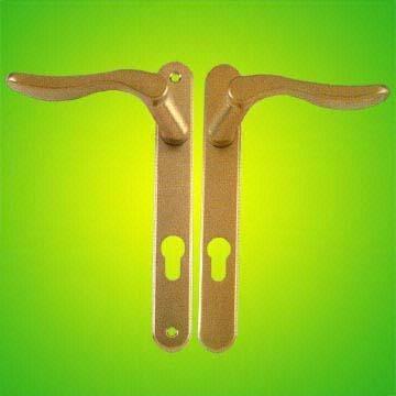 Lever Door Handle (Рычаг дверные ручки)