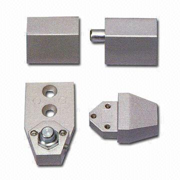 Die-cast Aluminum Offset Door Pivots (Литой алюминиевый офсетной дверей Стержневые)