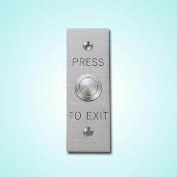 Pushbutton Switch lock (Кнопочный переключатель блокировка)