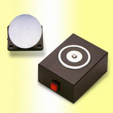 Wall-Mounted Electromagnetic Door Holder (Настенный держатель Электромагнитные дверей)