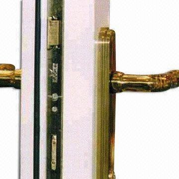 Corrosion-resistant Door Locking System (Коррозионно-стойкой система запирания дверей)